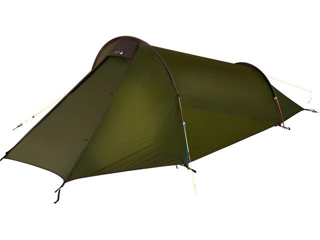 """Terra Nova Starlite 1 Tent Green"""